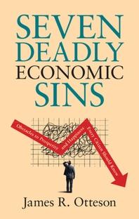 [해외]Seven Deadly Economic Sins