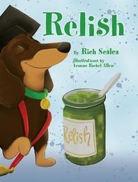 [해외]Relish (Hardcover)