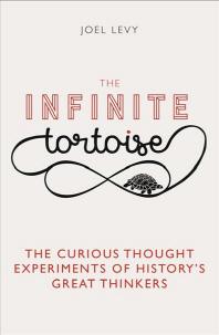 [해외]The Infinite Tortoise (Hardcover)