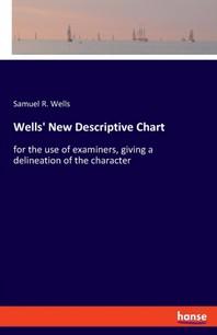 Wells' New Descriptive Chart