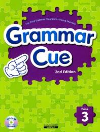 Grammar Cue. 3(2판)(CD1장 포함)