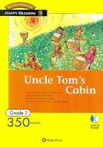 Uncle Toms Cabin (350 Words)(CD1장포함)(HAPPY READERS 1-10)