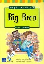 Big Bren(CD1장포함)(Magic Reader 6)
