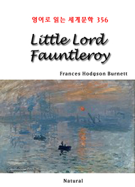 Little Lord Fauntleroy (영어로 읽는 세계문학 356)