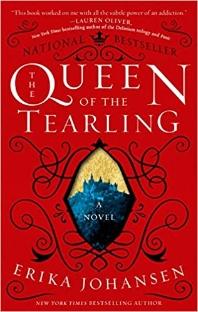 [해외]The Queen of the Tearling (Paperback)