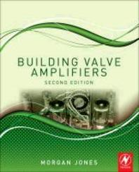 [해외]Building Valve Amplifiers