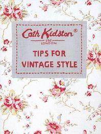 [해외]Tips for Vintage Style