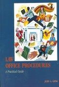 Law Office Procedures