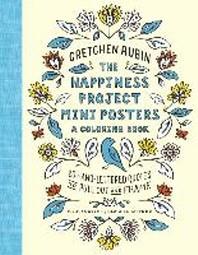 [해외]The Happiness Project Mini Posters