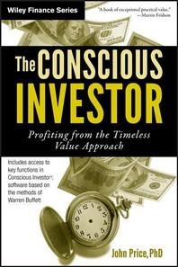 [해외]The Conscious Investor (Hardcover)