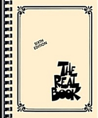 [해외]The Real Book - Volume I - Sixth Edition