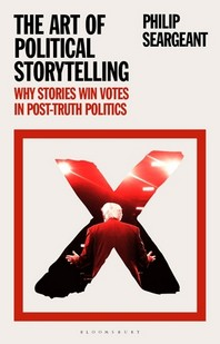[해외]The Art of Political Storytelling
