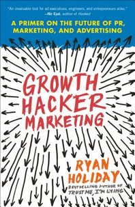 [해외]Growth Hacker Marketing (Paperback)