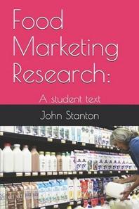 [해외]Food Marketing Research