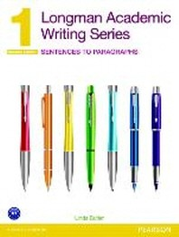 [해외]Longman Academic Writing Series 1