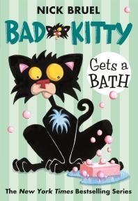 [해외]Bad Kitty Gets a Bath
