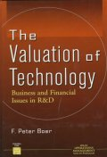 Valuation of Technology