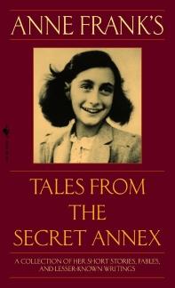 [해외]Anne Frank's Tales from the Secret Annex