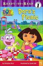 Dora's Picnic (Dora The Explorer #1)
