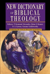 New Dictionary of Biblical Theology