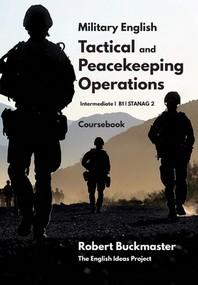 [해외]Military English Tactical and Peacekeeping Operations