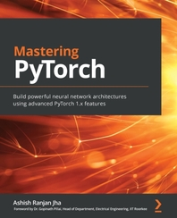 [해외]Mastering PyTorch