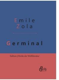 [해외]Germinal (Hardcover)