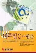 비주얼 C++ 입문