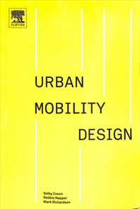 [해외]Urban Mobility Design