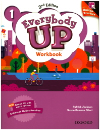 Everybody Up. 1(Workbook)