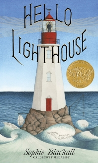 Hello Lighthouse (2019 Caldecott Winner 수상작)