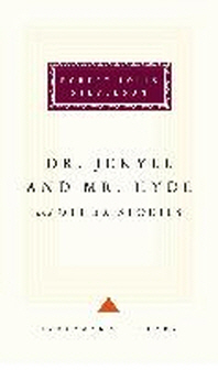 [해외]Dr. Jekyll and Mr. Hyde and Other Stories (Hardcover)