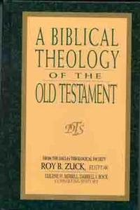 [해외]A Biblical Theology of the Old Testament (Hardcover)