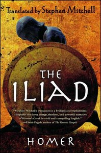 [해외]The Iliad (Paperback)