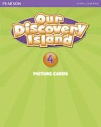 Our Discovery Island. 4(Picture Cards)