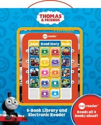 [해외]Thomas & Friends (Hardcover)