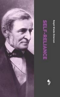 [해외]Self-Reliance (Paperback)