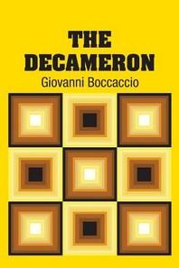 [해외]The Decameron (Paperback)