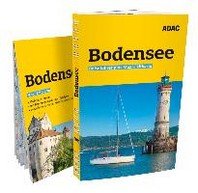 ADAC Reisefuehrer plus Bodensee