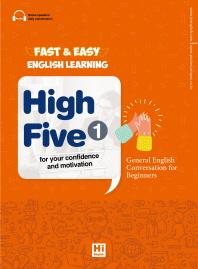 High Five. 1