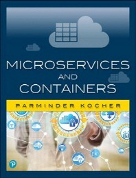 [해외]Microservices and Containers (Paperback)