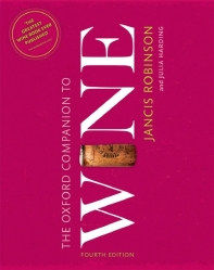 [해외]The Oxford Companion to Wine