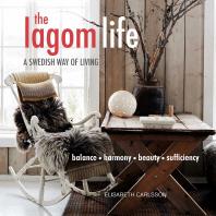 [해외]The Lagom Life (Paperback)