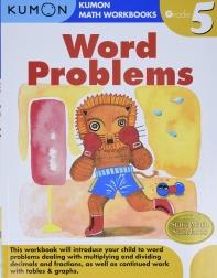 [해외]Word Problems, Grade 5