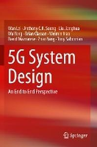 [해외]5g System Design