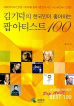 팝 아티스트 100