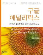 구글 애널리틱스(에이콘 검색마케팅 웹 분석 시리즈 4)