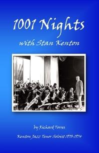 1001 Nights with Stan Kenton