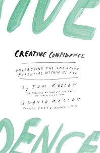 [해외]Creative Confidence