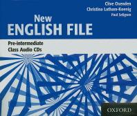 New English File(CD)